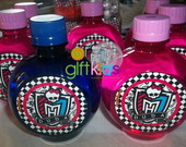 �GUAS MONSTER HIGH