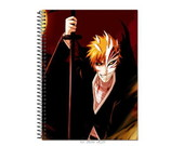 Caderno Bleach - Ichigo
