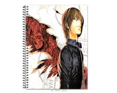 Caderno Death Note - Raito/Kira
