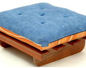Banqueta Futon