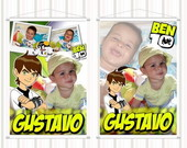 Banner - Ben 10