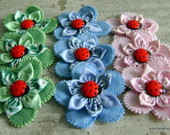 Flores para Customizar