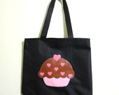 Bolsa Cup Cake