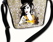 Bolsa Amy Winehouse