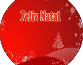 Latinha Natal