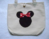 Bolsa Customizada Minnie