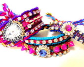 Friendship Bracelet Boho