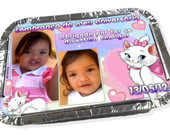 Marmitinha Personalizada - Marie