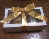 Kit Cupcake 2 unidades Gold