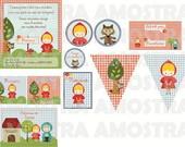 Kits festa Personalizados