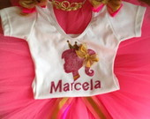 Conjunto Barbie Escola de Princesas