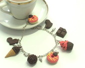 Pulseira Chocolate