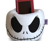 Porta Celular Jack Skellington