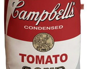 Almofada Campbell&#39;s Soup