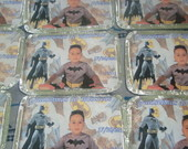 Marmitinhas Personalizada do Batman
