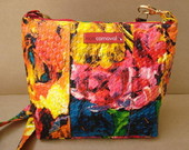Bolsa Mini Aquarela