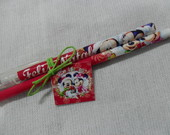 Kit L�pis + Caneta Natal Mickey e Minnie