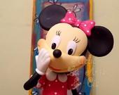 Minnie, Mickey e turma