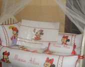 Kit Minnie 13 pe�as