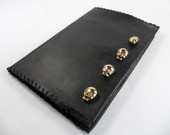 Capa Agenda Skull