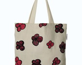 Ecobag Flowers