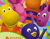 TAG BACKYARDIGANS