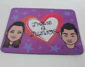 Mouse Pad Personalizado