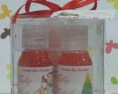 Kit Mini Natal - 30ml