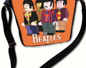 Bolsa The Beatles Lego