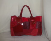 ECOBAG RED DE COURO