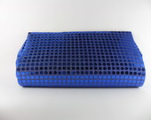 Clutch Fashion Blue