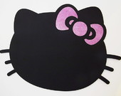 Lousinha da HELLO KITTY