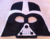 M�scara Darth Vader-Star Wars