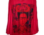 Blusa Frida