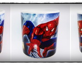 Caneca Homem Aranha