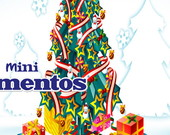 Rtulo Mentos Natal