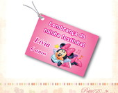 Tag - Minnie M�sica