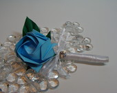 Boutonnire / Flor De Lapla
