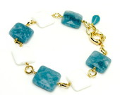 Pulseira Semi Joia Blue