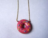 Colar de donut