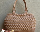 Bolsa D&G - Palha