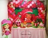 Decora��o de Festa Infantil