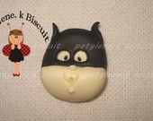 Aplique Tam P batman de Biscuit