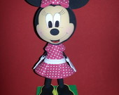 Kit Festa Minnie 1 - B�sico