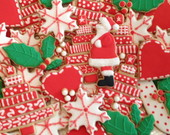 Cookie Natal Craft
