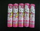 Chocolate Batom Hello Kitty