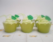 Sabonete Cupcake De Limonada Suia