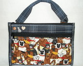 Case Para Tablet 7&quot; DOGS II-Tec.Import.