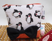Necessaire Pinguins