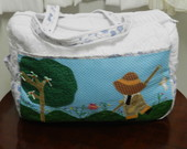 Bolsa de Maternidade Sunbonnet
